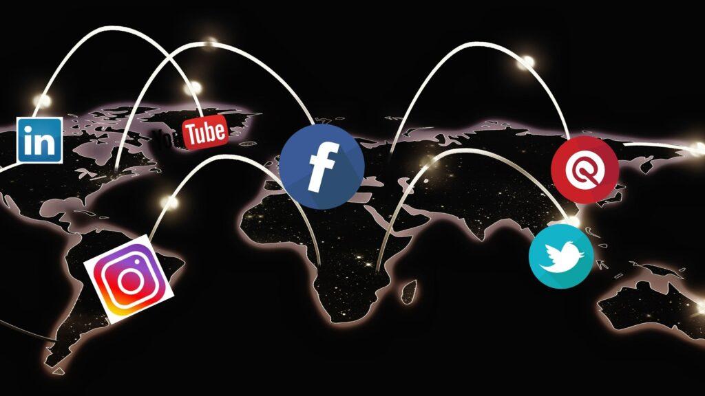 redes sociales para empresas blog
