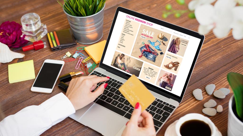 La importancia del blog para comprar online