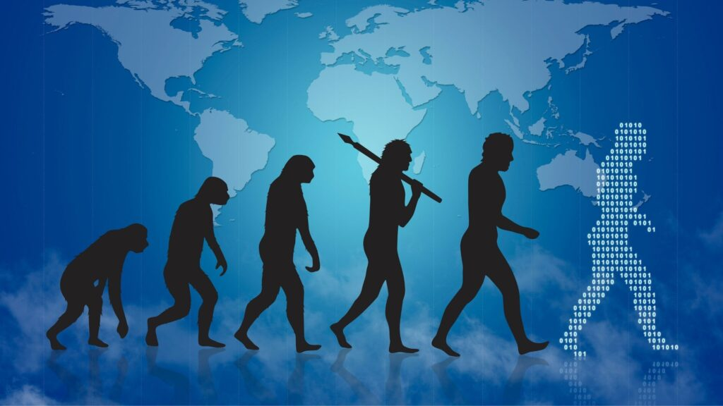 ¿Evoluciona tu negocio al ritmo de la sociedad?