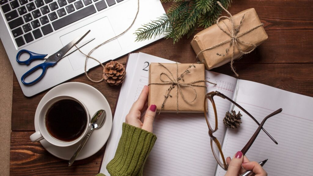 Ofrece regalos personalizados a tus clientes