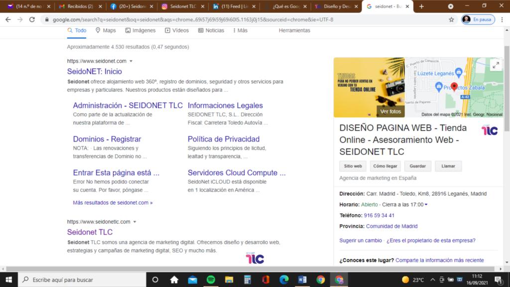 1 1024x576 - Cómo empezar a usar Google My Business