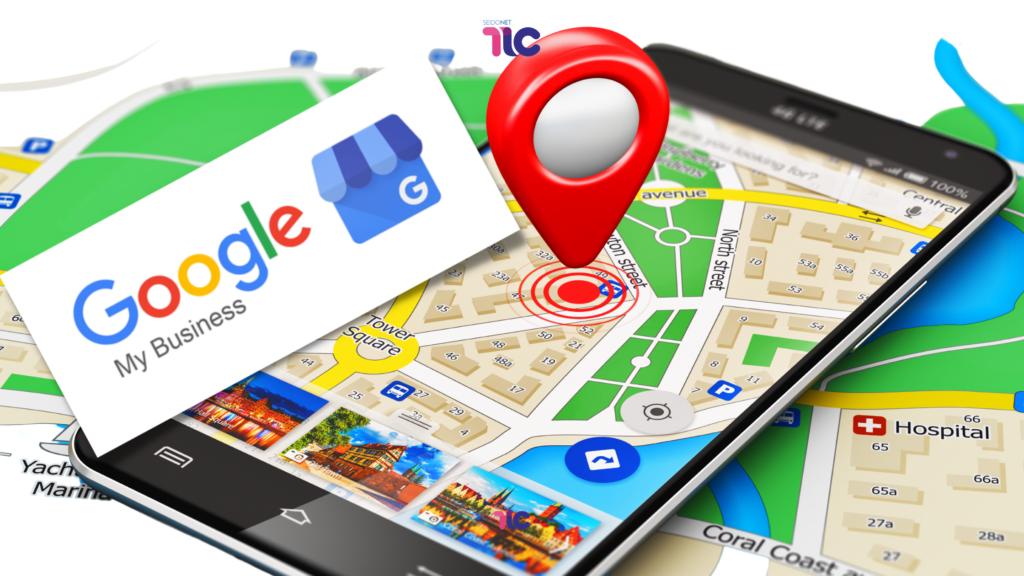 Cómo usar Google My Business